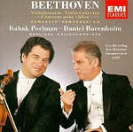Ludwig van Beethoven, CD