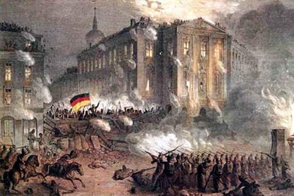 La Storia Della Prussia
