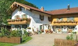 Hotel, pensioni e Bed and Breakfast intorno al Chiemsee