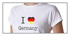 La Germania in Facebook