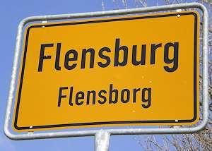 U50 enkelt parti Flensburg