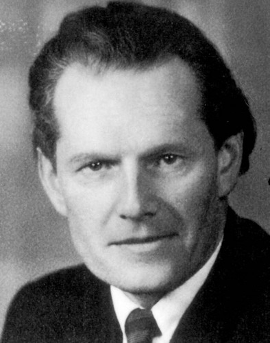 Hans Georg Calmeyer (1903-1972)