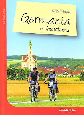 La Germania in bici