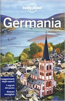 Guide, libri, video e carte stradali sulla Germania