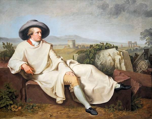 Johann Wolfgang Goethe Aforismi