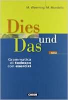 Dies und das - Grammatica di tedesco con esercizi