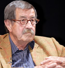 Günter Grass - premio Nobel 1999