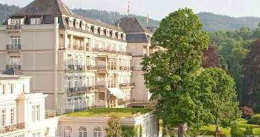 Hotel, pensioni e Bed and Breakfast a Baden-Baden
