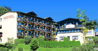 Hotel e Bed and Breakfast a Berchtesgaden