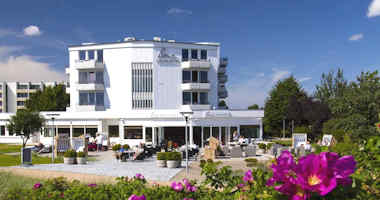 Hotel e Bed and Breakfast a Fehmarn