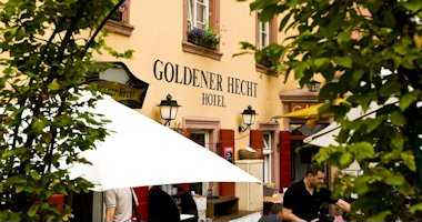 Hotel, pensioni e Bed and Breakfast a Heidelberg