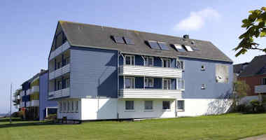 Hotel, pensioni e Bed and Breakfast a Helgoland