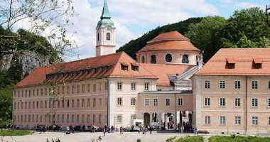 Hotel, pensioni e Bed and Breakfast a Kelheim