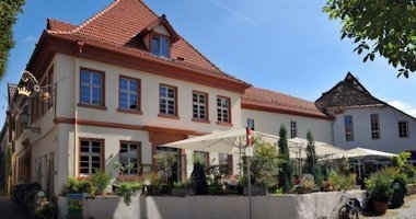 Hotel e Bed and Breakfast a Ladenburg