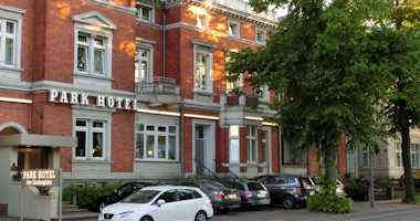 Hotel, pensioni e Bed and Breakfast a Lubecca