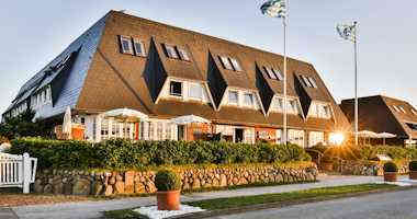Hotel, pensioni e Bed and Breakfast in Schleswig-Holstein