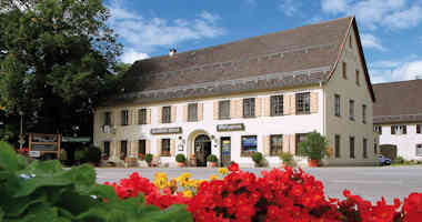 Hotel, pensioni e Bed and Breakfast a Steingaden
