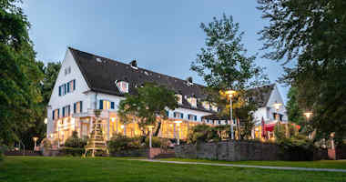 Hotel e Bed and Breakfast a Wolfsburg