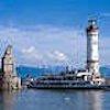 Il lago di Costanza