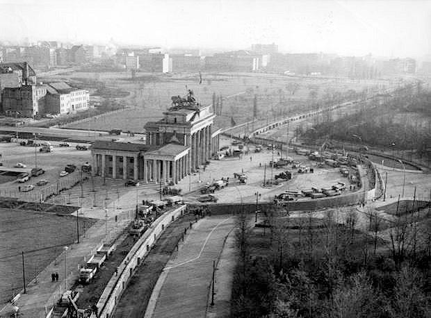 il muro di berlino - photo #1