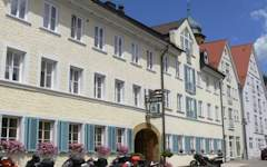 Hotel, pensioni e Bed and Breakfast a Landshut
