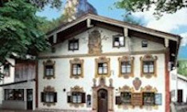 Hotel, pensioni e Bed and Breakfast a Oberammergau