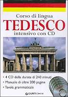 Corso di tedesco intensivo. Con 4 CD Audio