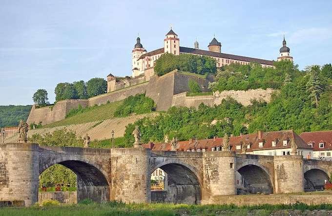 Risultati immagini per Wurzburg